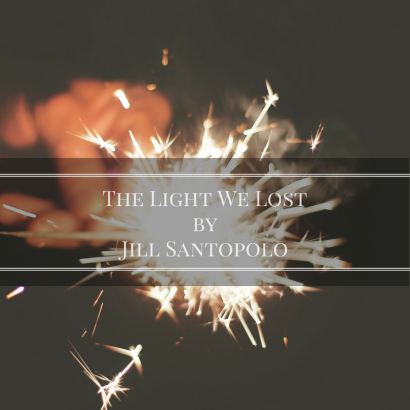 The Light We LostbyJill Santopolo